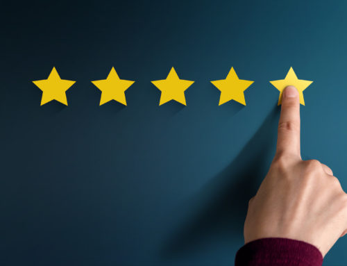 How to Build a Review Management Strategy in 6 Steps