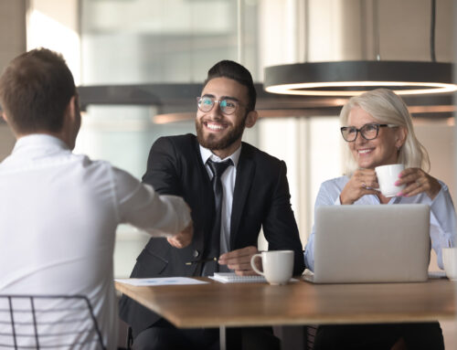 5 Ways to Attract High-Quality Employees with your Marketing